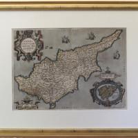 Petrides antiques Cyprus