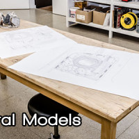 Architectural Models Cyprus